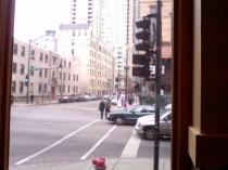 Chicago and Wabash