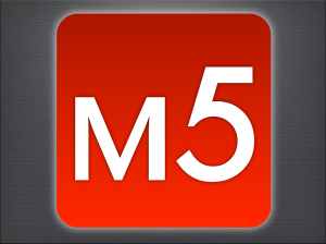 m5slide