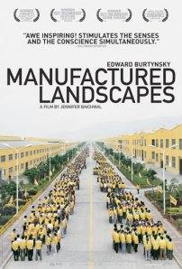 Manufactured Landscapes DVD